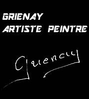 Site officiel de Jean-Paul Grienay Artiste Peintre